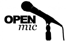 OpenMicClub