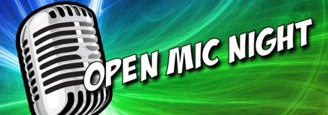 SUAB-Open-Mic