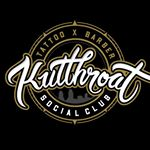 Make an appointment at KutThroat Barbers Social Club